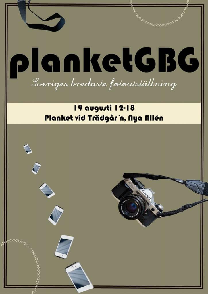 PlanketGBG2017
