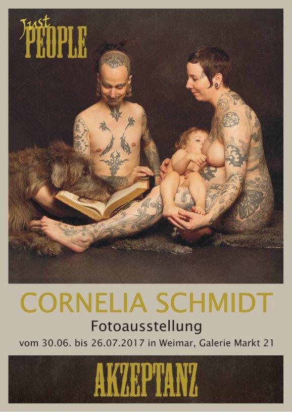 Poster Ausstellung Weimar